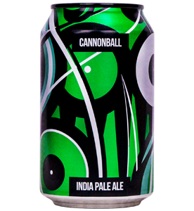 Magic Rock Brewing Cannonball  India Pale Ale